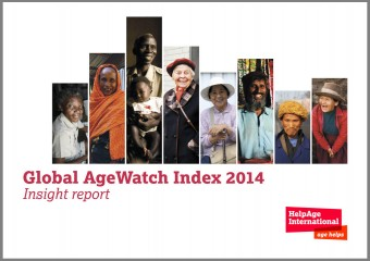 New Global AgeWatch Index launches 1 October